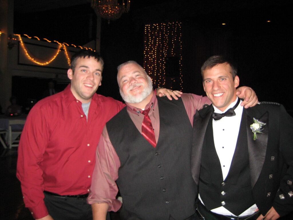 Andys-wedding