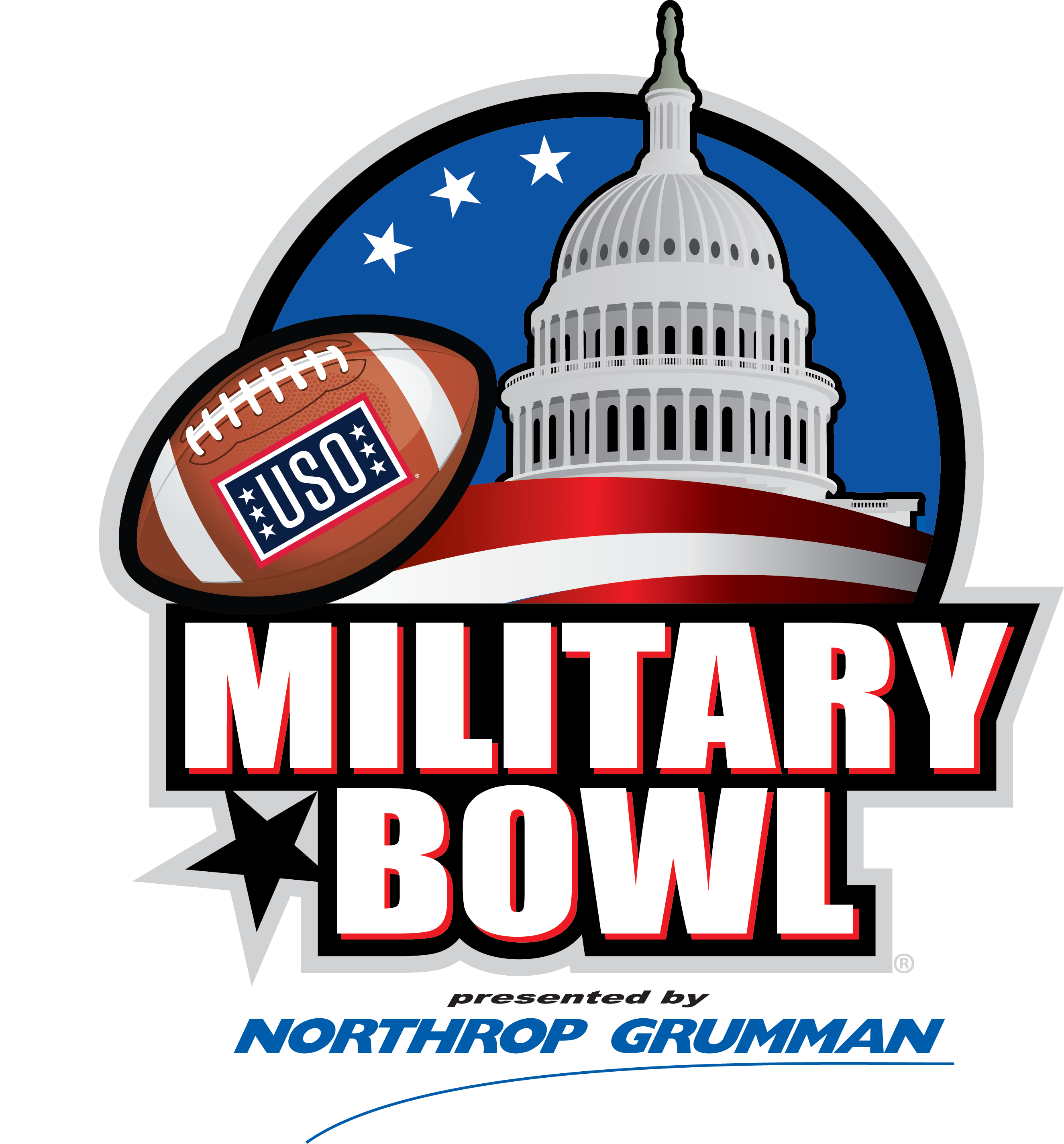 MILITARY BOWL PRESENTED BY NORTHROP GRUMMAN, Media Information